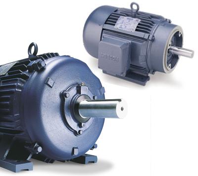 Motors edison parker associates for Parker pumps and motors