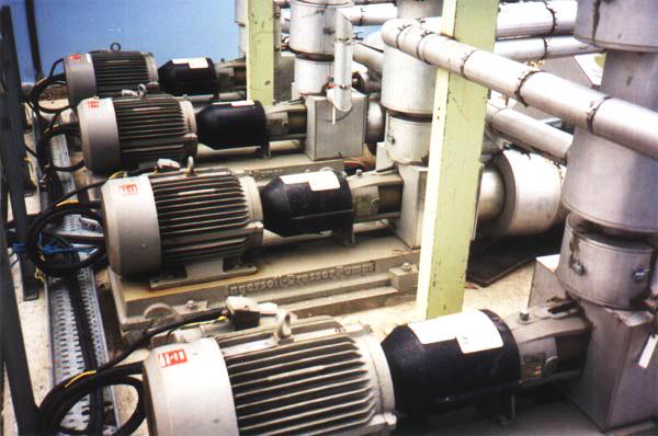 Services | Sump Pumps, Vacuum Pump & All Pump repairs